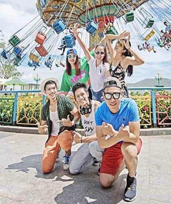 Vinpearl Land – Khu vui chơi hàng đầu tại Nha Trang