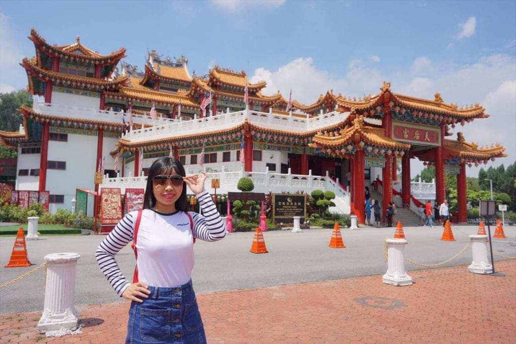 Mặc trang phục phù hợp, lịch sự khi đến Singapore